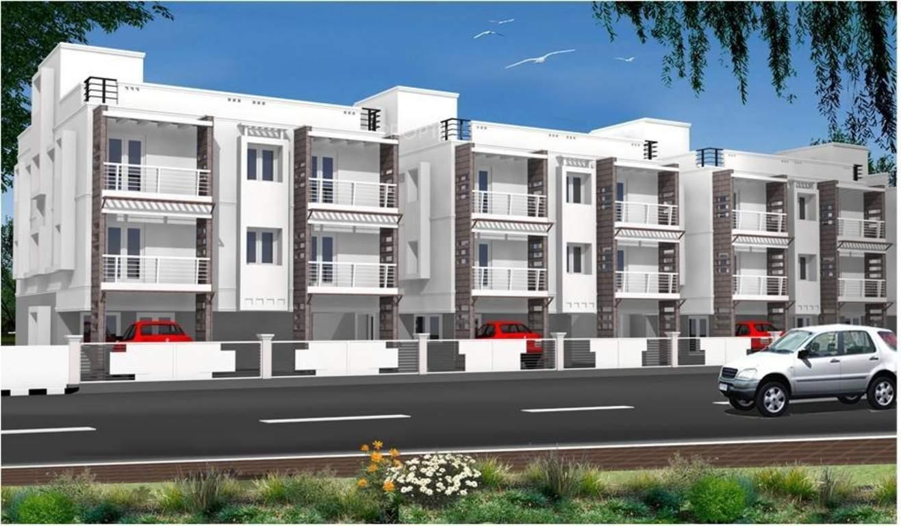Shri Janani Homes Raghav Enclave