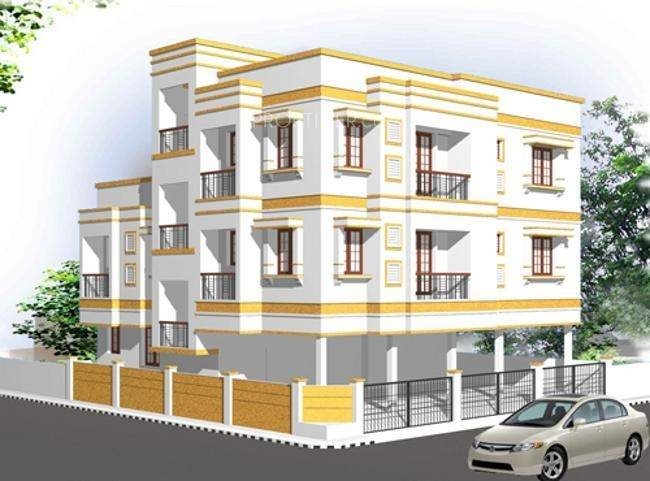 Shriram Builders Hridhaya Apartment