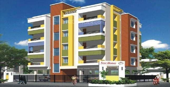 Sree Homes Alaya Appartment