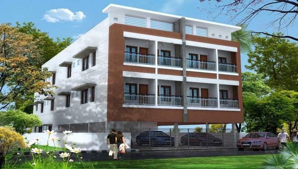 Sri Devi Rachana Apartment