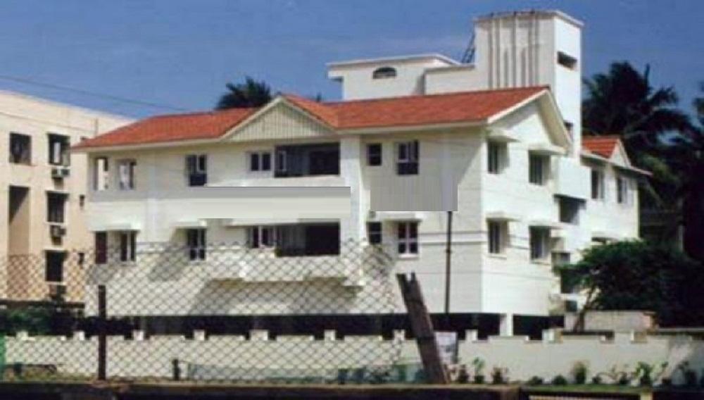 Sushen Raman Street