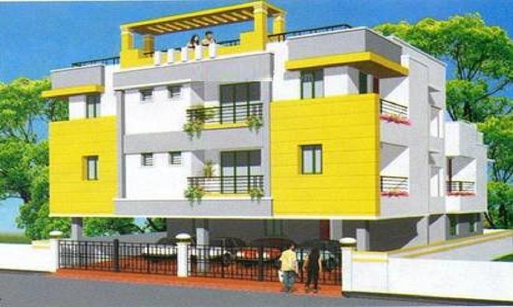 VGP Housing Baby Nagar