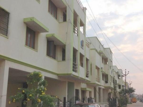 VGP Housing Selva Nagar