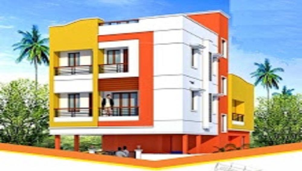 VGP Mathina Nagar