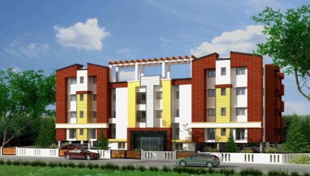 VGP City Homes