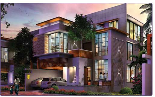 VIP Housing And Properties Grand Ellora