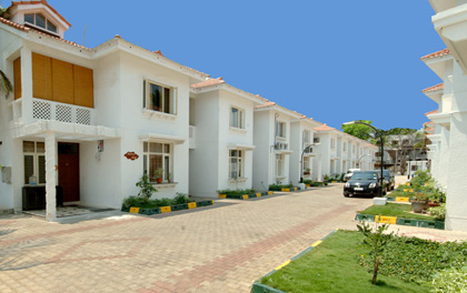 Vishranthi Homes Coconut Grove