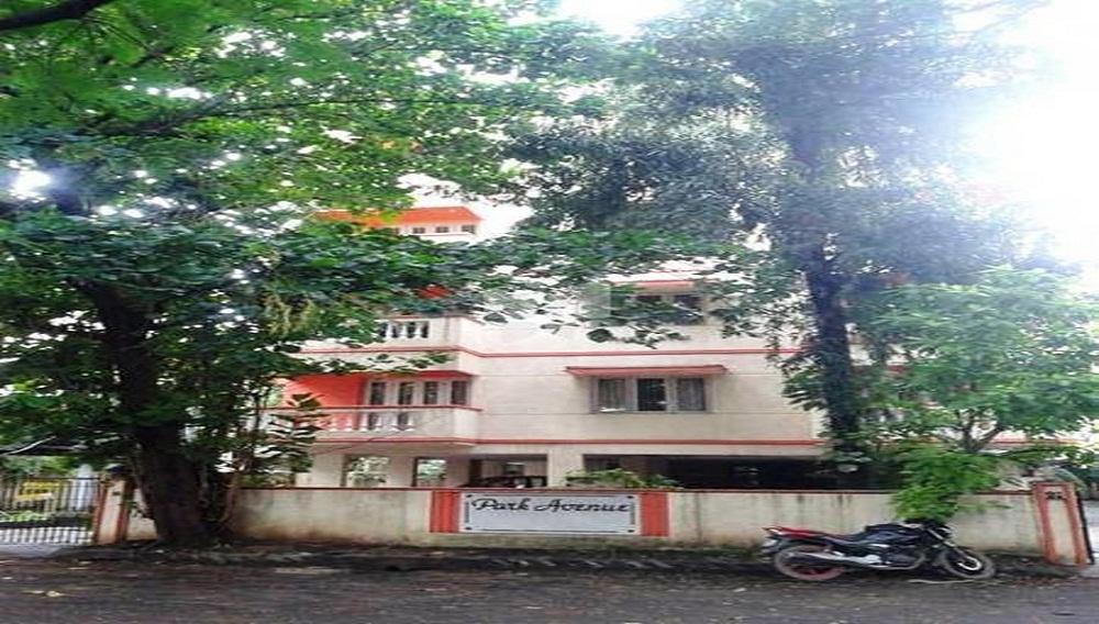 Vishranthi Park Avenue