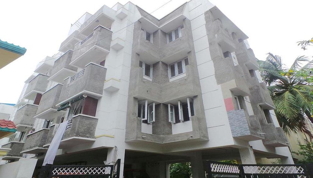 Vishranthi Ram Kripa