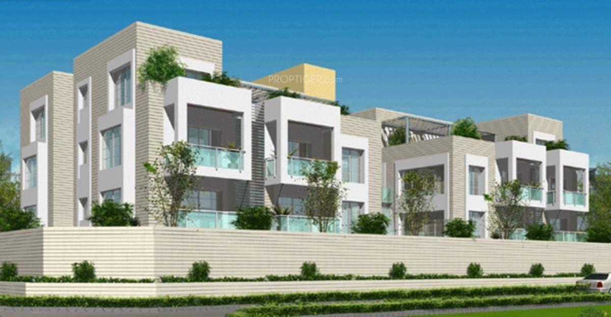 Vishranthi Homes HM Elegance