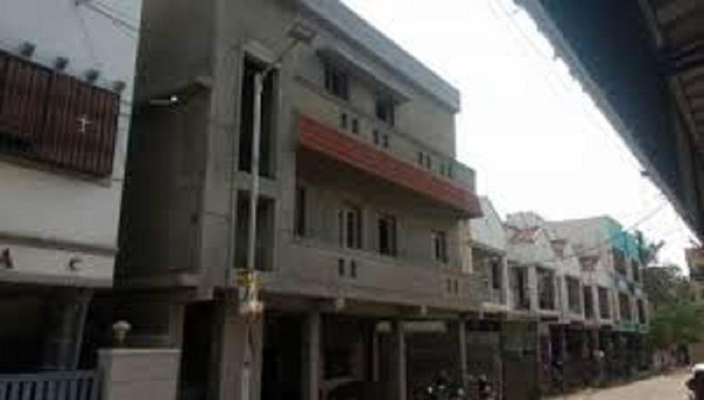 Vishranthi Apartment