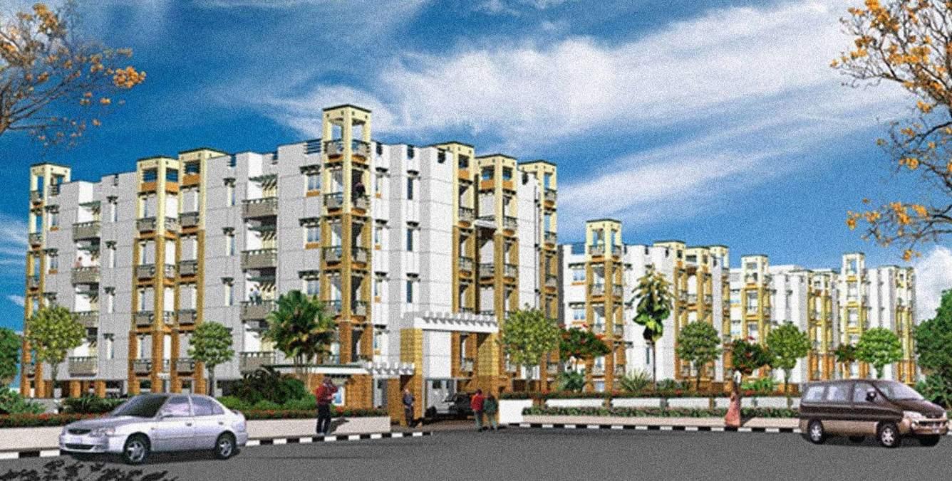 Vishranthi Sabari Terrace