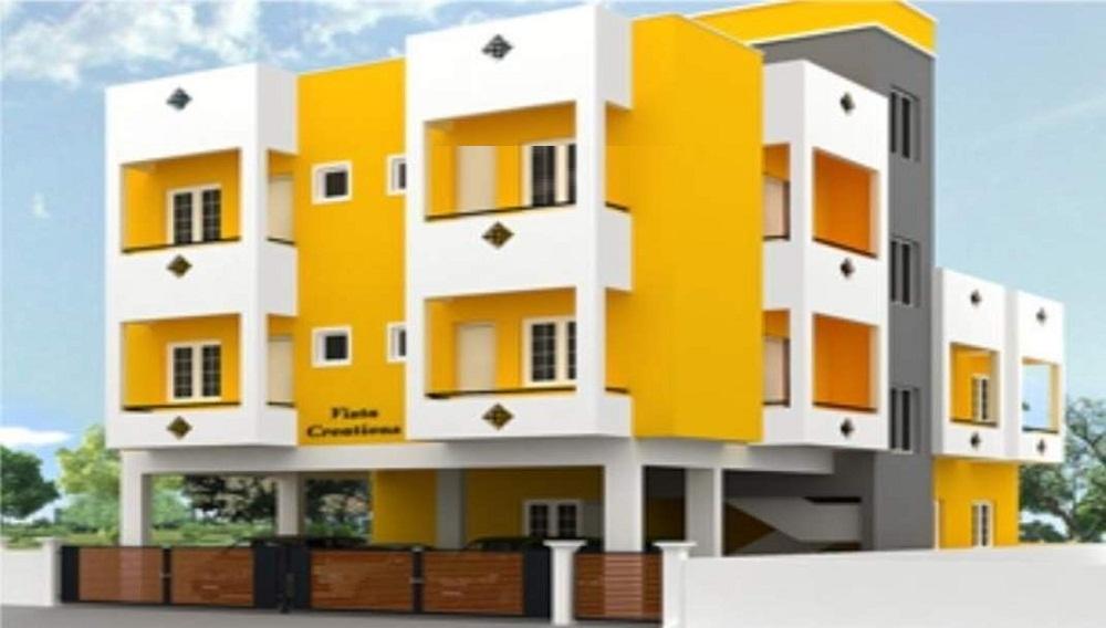 Vista Creations Golden Nestle