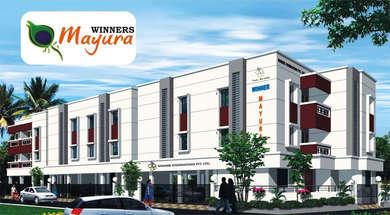 Winner Foundations Mayura