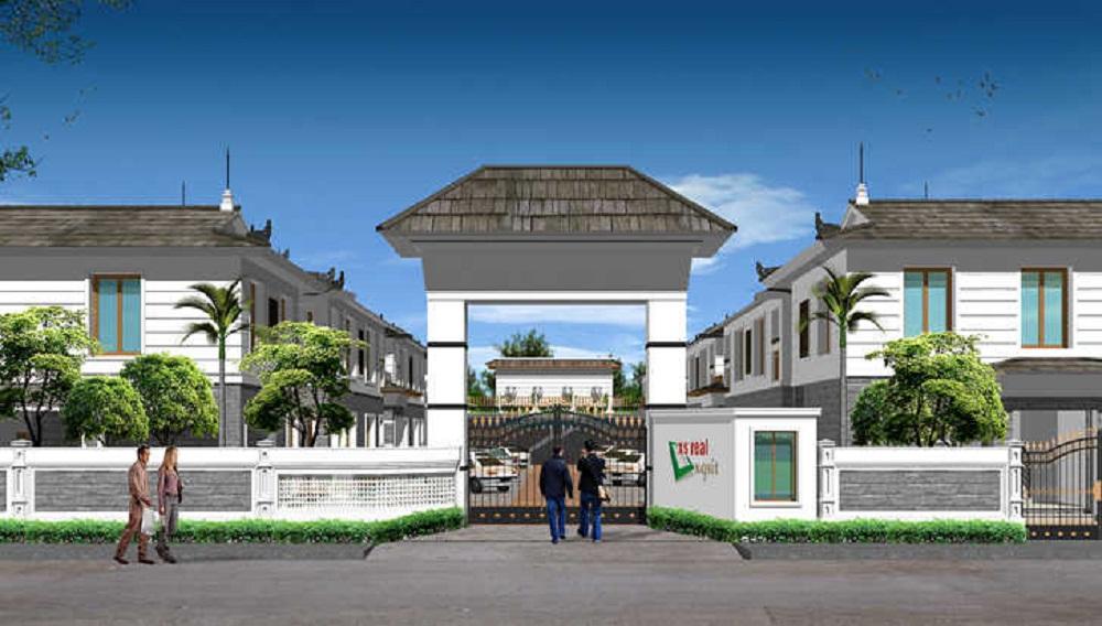 XS Real Villa Bali