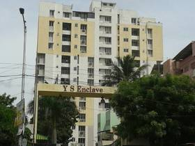 Appaswamy YS Enclave
