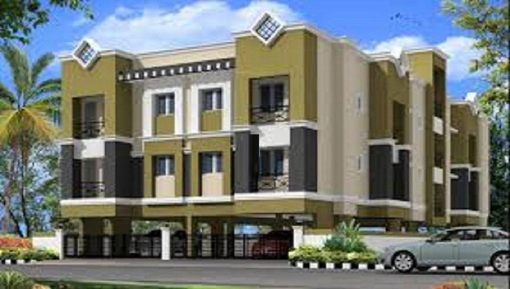 Arunkumaar Constructions Apartments IV