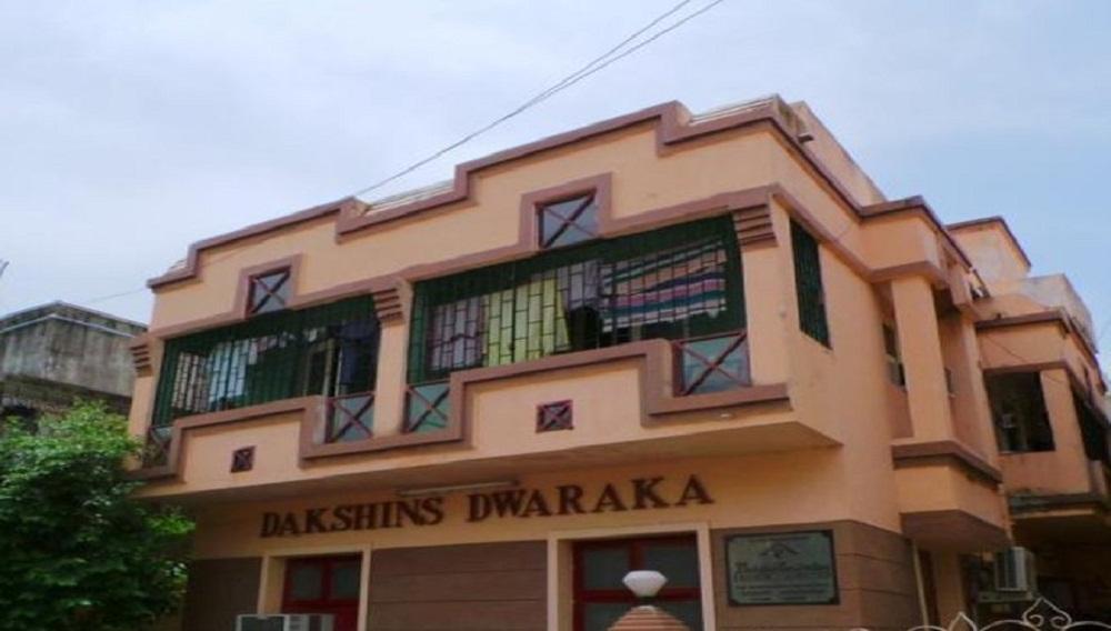 Dakshin Dakshin Dwaraka