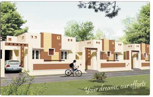 Fso Foundation FSO Homes Phase 1
