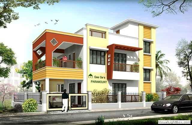 Gee Ge Structurals Pvt Ltd Gee Ge Paramount