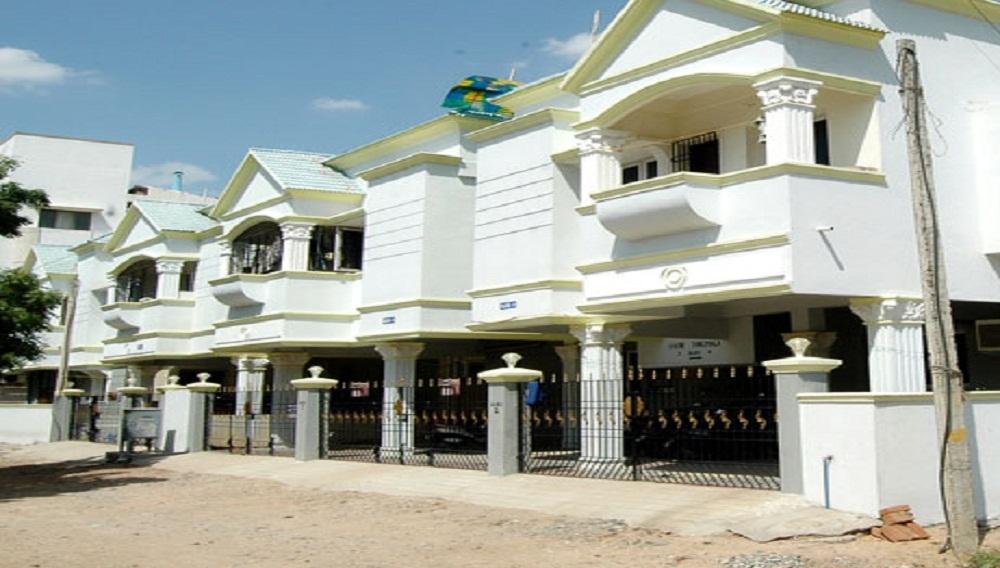 Harini Builders Harini Thirumalai Nagar