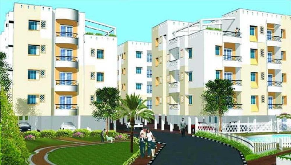 Jain Housing Abhishek