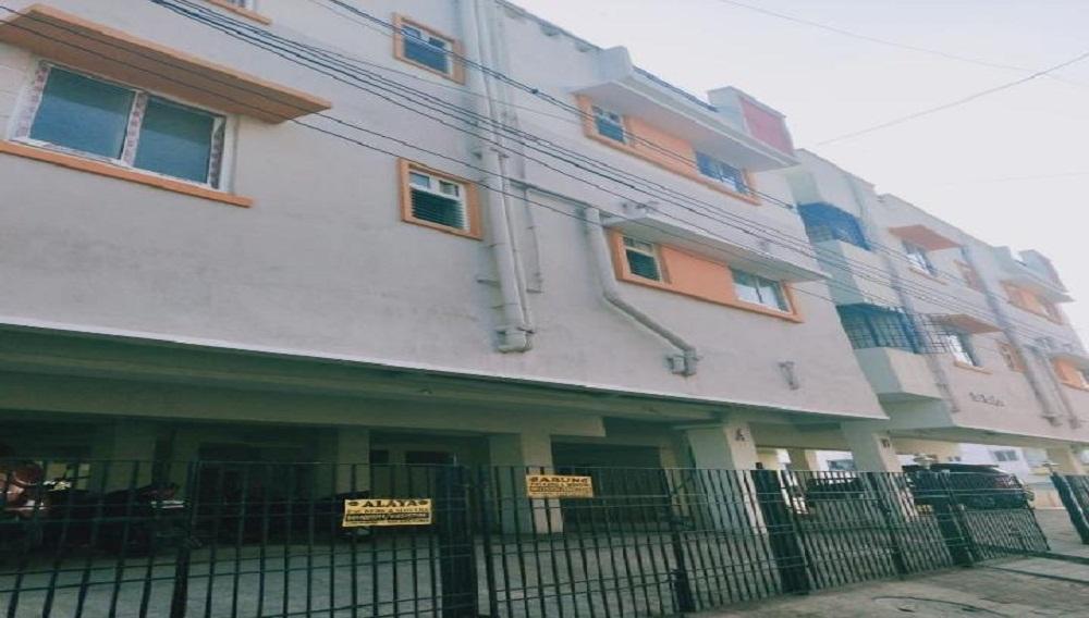Leo Housing Bhuvaneshwari Nagar