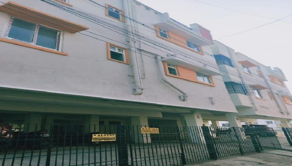 Leo Housing Sai Ram Nagar
