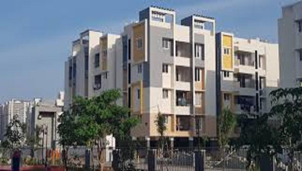 Malles Ashok Avenue