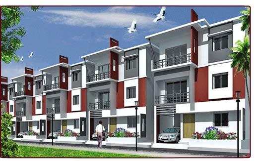 Manju Foundations Royal Villa