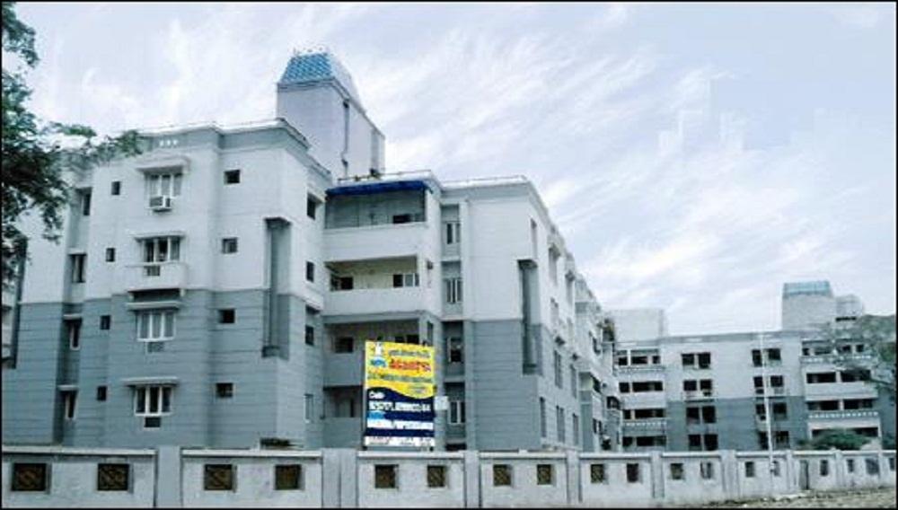 Narendra Properties NPL Agastya