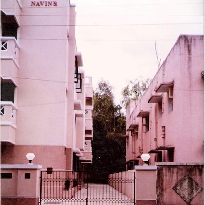 Navin Sundaram