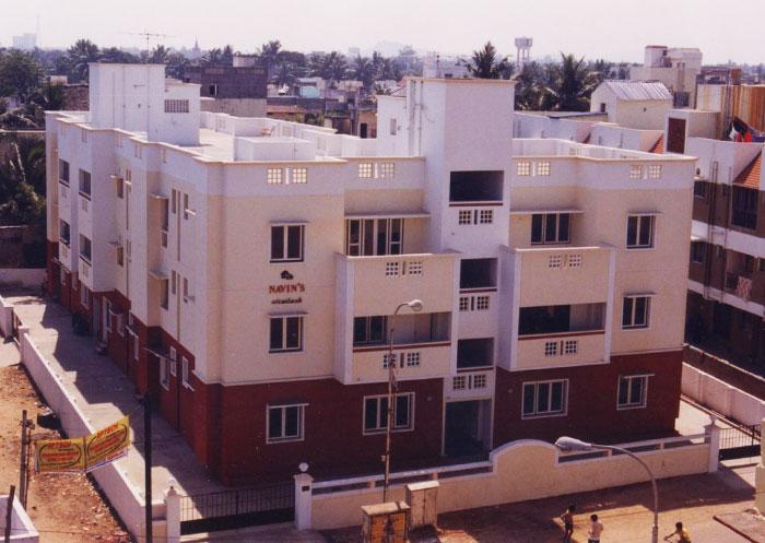 Navin Constructions Navin Kailash