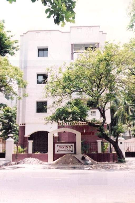 Navin Saraswathi Enclave