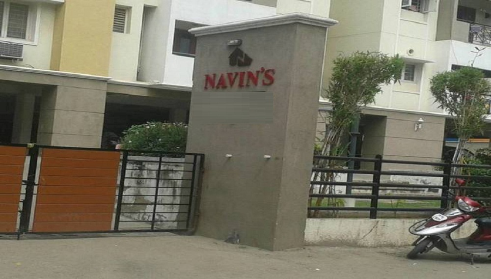 Navin Aswini