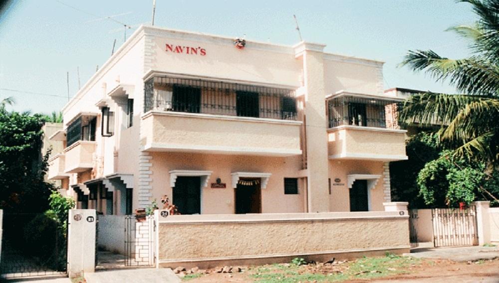 Navin Srinivasan