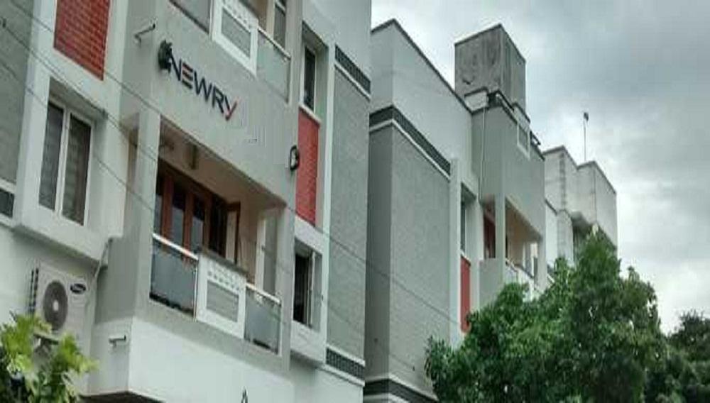 Newry Properties Samyuktha