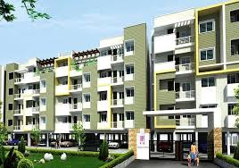 P Dot G Panchavarna Apartments