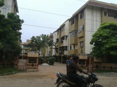 Pace ONGC Apartment