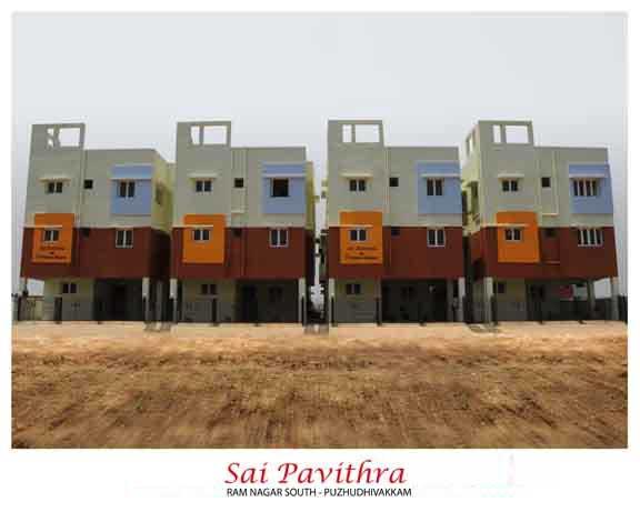 Palace Sai Pavitra
