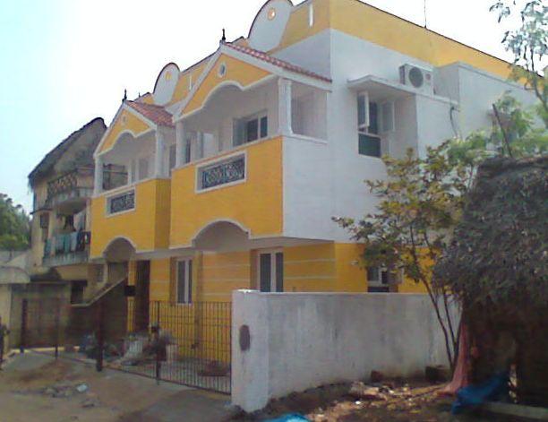 R R Udhayam