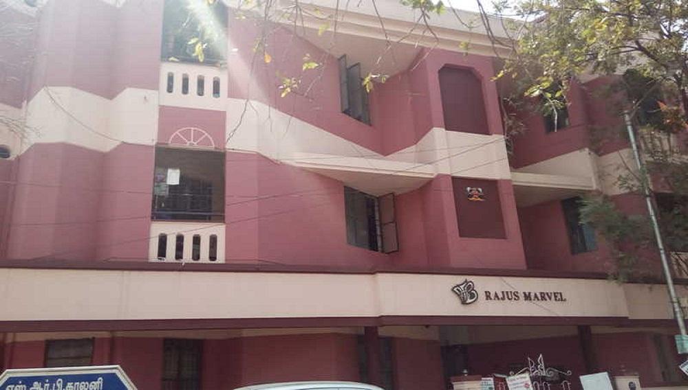 Rajus Flat Promoters Rajus Marvel