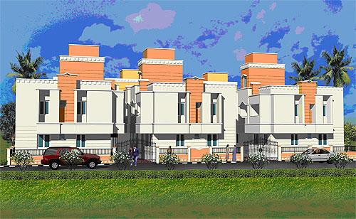 Sathyam Homes Aswin Ganapathy