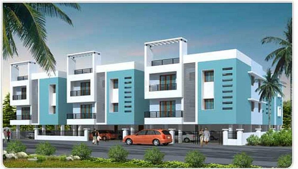 Sreenivasa Builders Anirudh