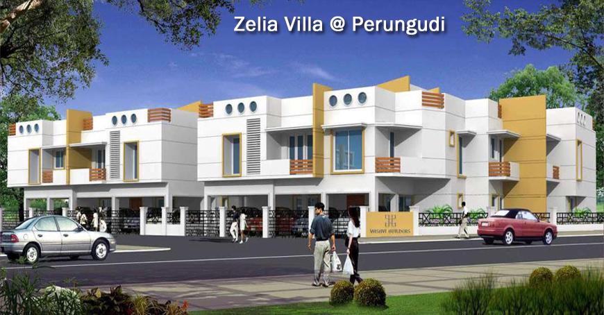 Vasavi Housing Zelia