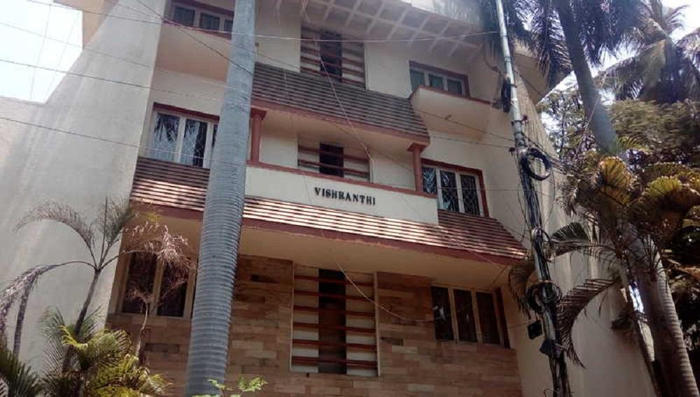 Vishranthi Komal Villa