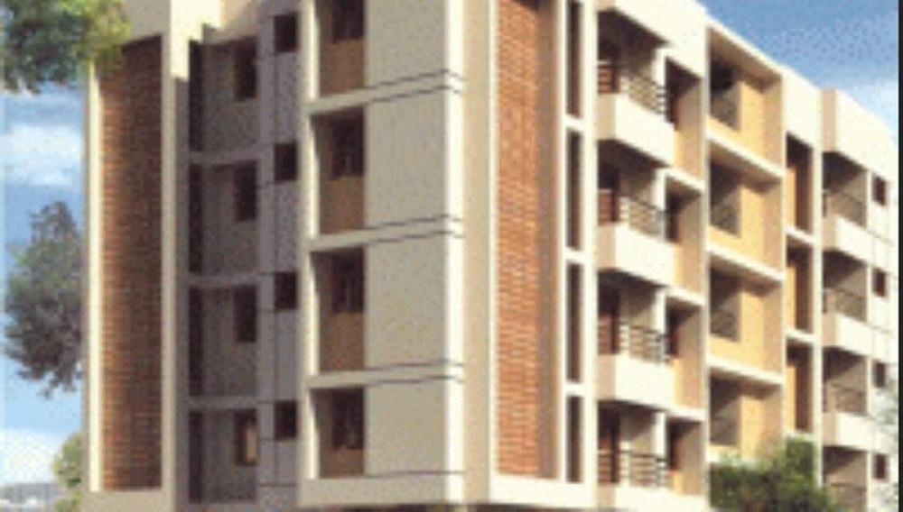 Vishranthi Homes Vishranthi Vijaya
