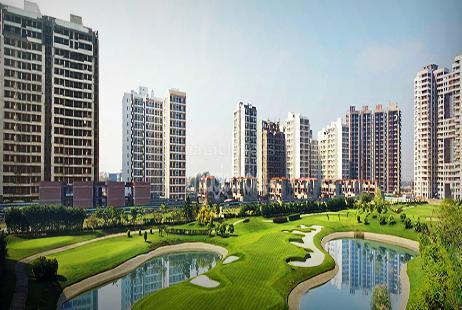 Jaypee Greens The Imperial Court