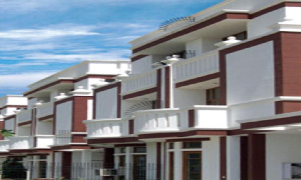Ansal Eden Villa