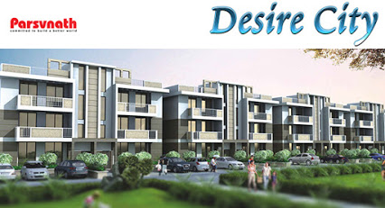Parsvnath Desire City